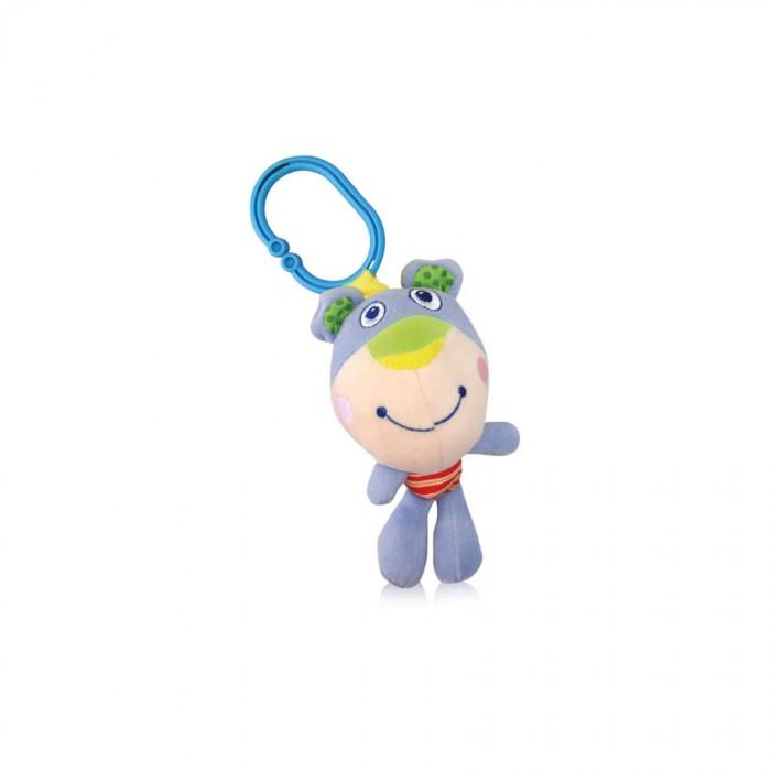 Подвесные игрушки Bertoni (Lorelli) Toys Медвежонок