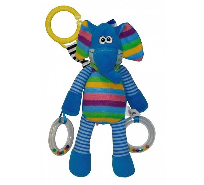 Подвесные игрушки Bertoni (Lorelli) Toys Слоненок