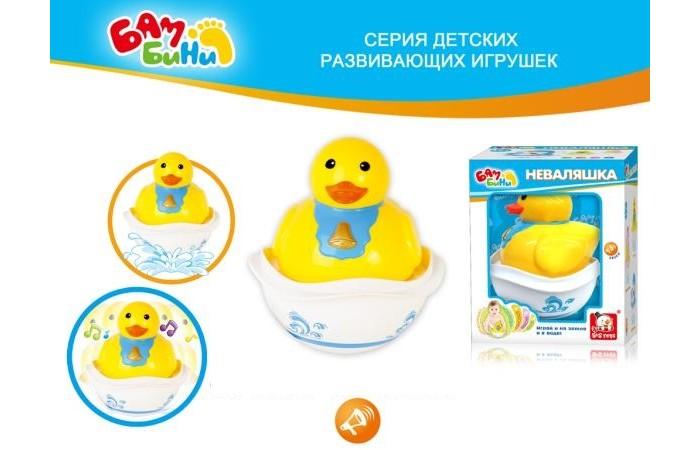 Развивающие игрушки Bertoni (Lorelli) Утенок 100744237