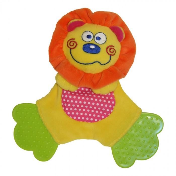 Развивающие игрушки Bertoni (Lorelli) Toys Львёнок