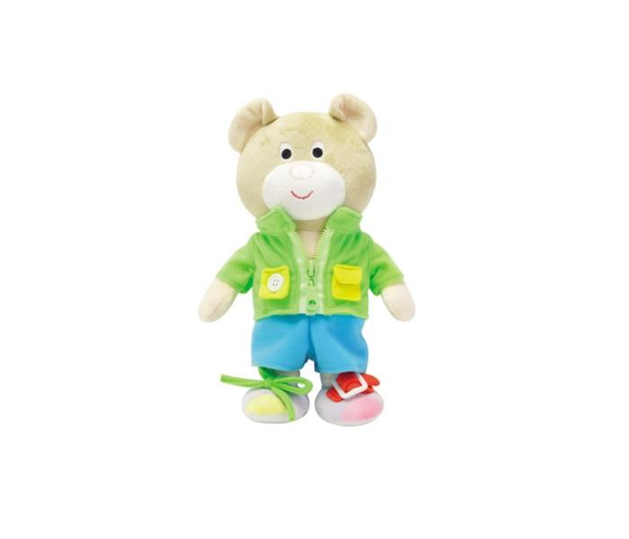 Мягкие игрушки Bertoni (Lorelli) Мышонок 100780721