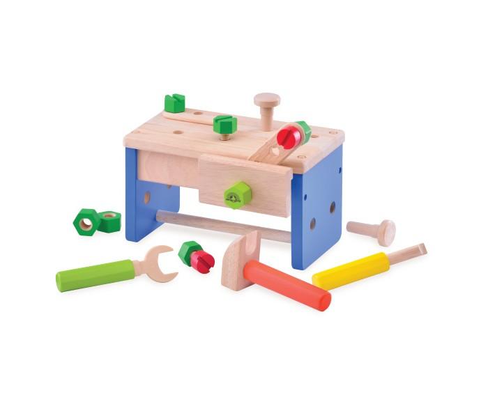 Деревянная игрушка Wonderworld Столярная мастерская