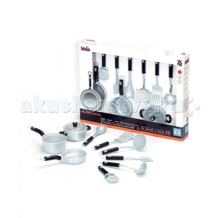 Klein Набор посуды WMF (9 предметов)