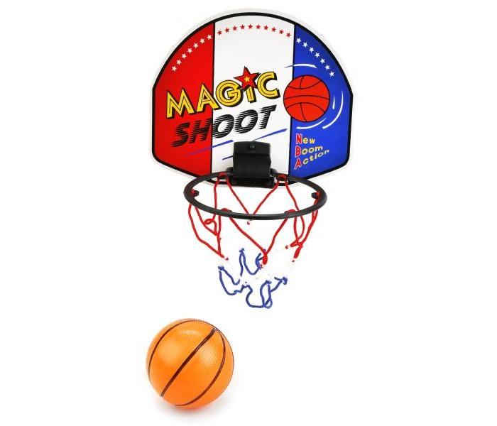Спортивный инвентарь Next Набор для игры в баскетбол B1684678