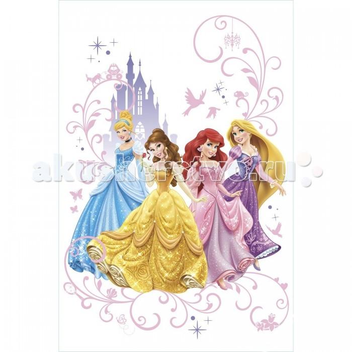 Декорирование RoomMates Наклейки для декора Дисней: Принцессы, Декорирование - артикул:501136
