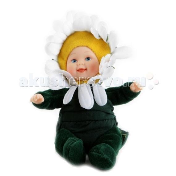 Мягкая игрушка Unimax Детки-ромашки 15 см