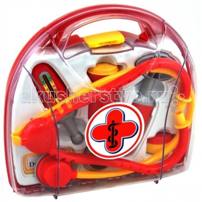 Ролевые игры Klein Набор доктора (7 предметов) ароматизатор car freshner елочка королевская сосна