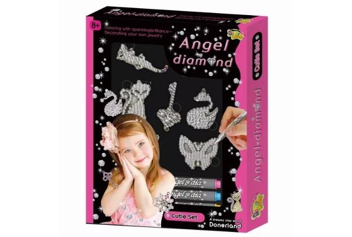 Игровые наборы Angel Diamond Игровой набор Cutie Set