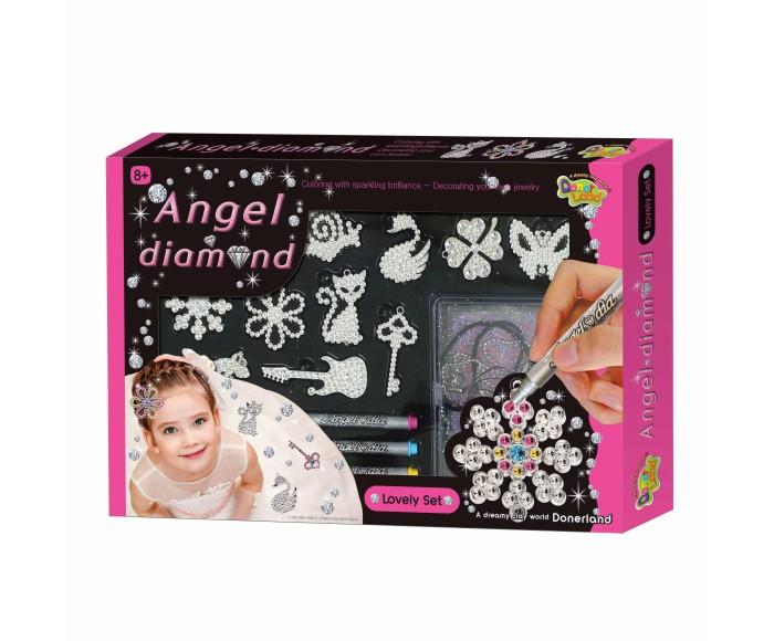 Игровые наборы Angel Diamond Игровой набор Lovely Set