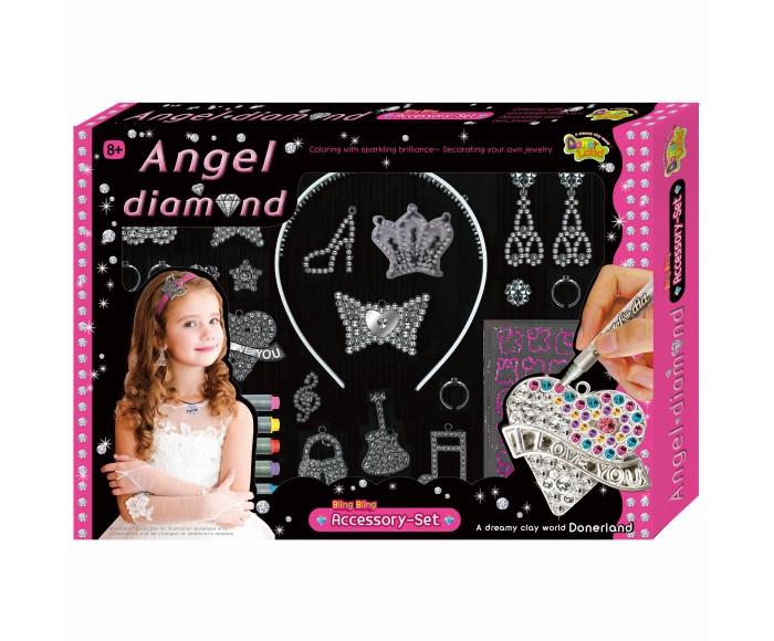 Игровые наборы Angel Diamond Игровой набор Accessory Set