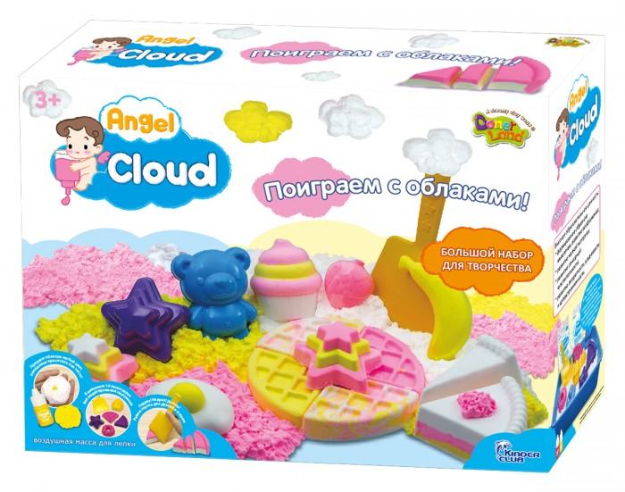 Творчество и хобби , Всё для лепки Angel Cloud Большой набор массы для лепки арт: 502676 -  Всё для лепки