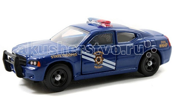 Машины Jada Diekast Here Patrol Assortment 1:64 jada diekast here patrol assortment 1 64
