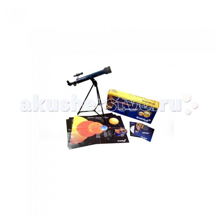 Наборы для творчества Levenhuk Телескоп Strike 50 NG, Наборы для творчества - артикул:502976