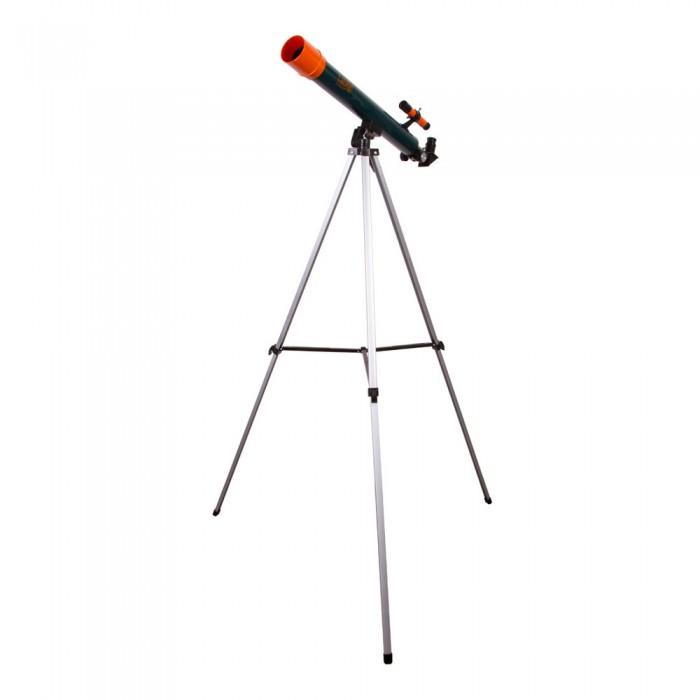 Наборы для опытов и экспериментов Levenhuk Телескоп LabZZ T2 косметика для мамы timotei бальзам интенсивное восстановление 200 мл