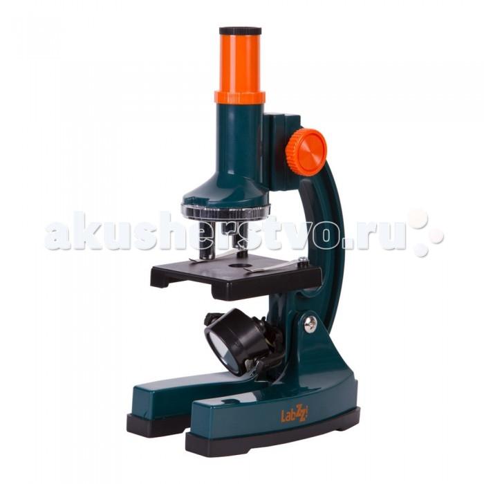 Наборы для творчества Levenhuk Микроскоп LabZZ M2 наборы для творчества levenhuk микроскоп labzz m2