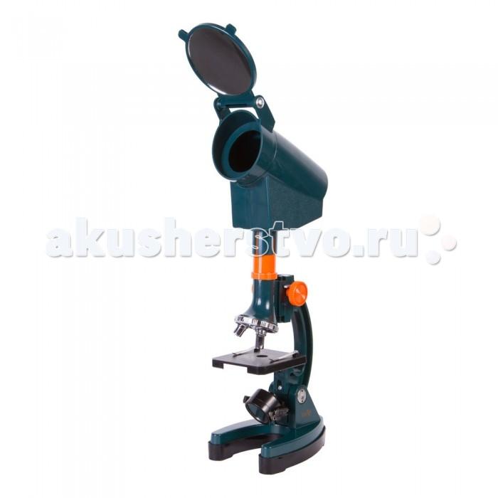 Наборы для творчества Levenhuk Микроскоп LabZZ M3, Наборы для творчества - артикул:503136