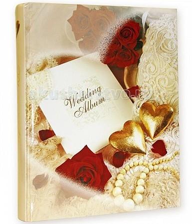 Фотоальбомы и рамки Veld CO Фотоальбом Merry Wedding veld co фотоальбом merry wedding