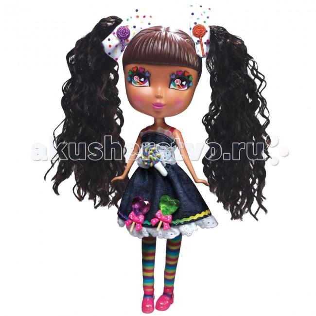 Jada Cutie Pops Dolls Набор Делюкс Кэнди с аксессуарами