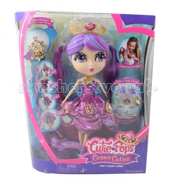 Jada Cutie Pops Dolls Набор Принцессы Пелина