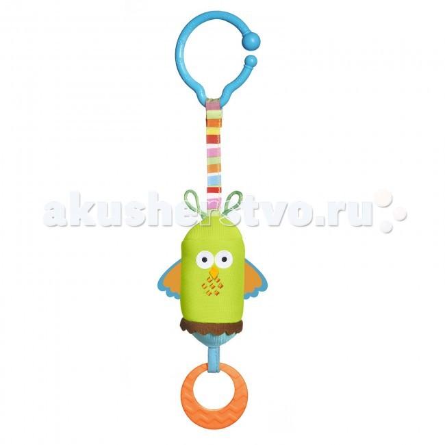Подвесные игрушки Tiny Love Сова 489 игрушки подвески tiny love подвеска слоненок