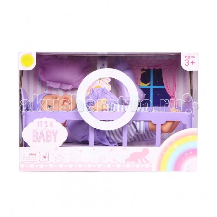 Куклы и одежда для кукол Игруша Набор Кукла 27 см