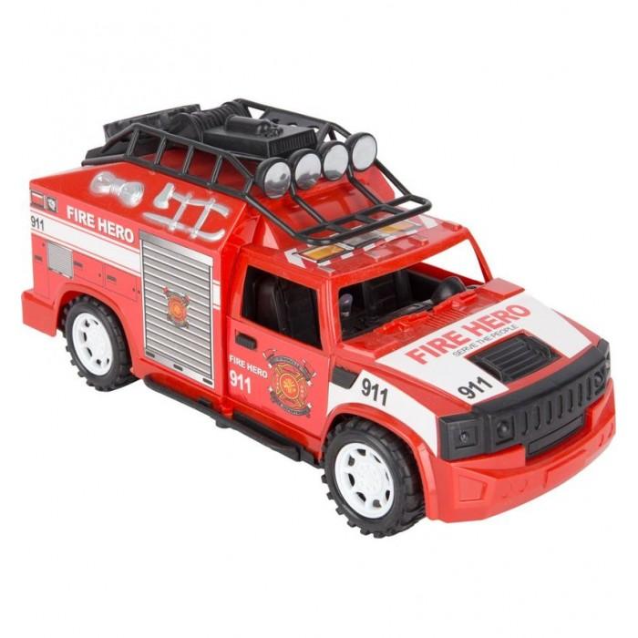 Машины Игруша Машина Пожарная 25 см машины игруша машина полиция 25 см