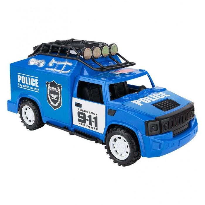 Машины Игруша Машина Полиция 25 см машины игруша машина i 8075 i 8083