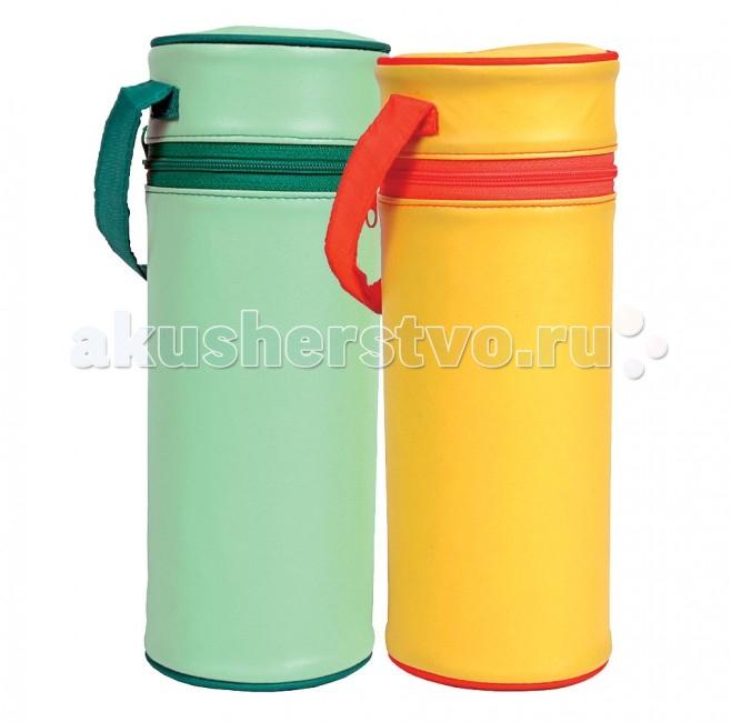 Термосумки Курносики Контейнер для стандартной бутылочки