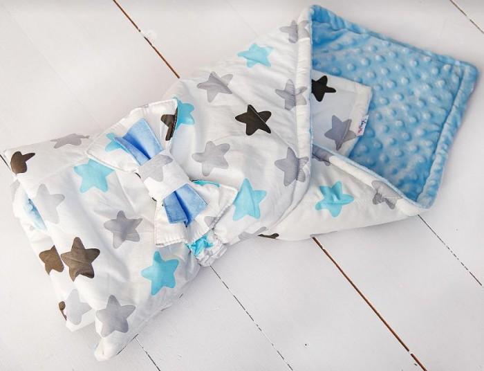 SlingMe Конверт-одеяло Star от SlingMe