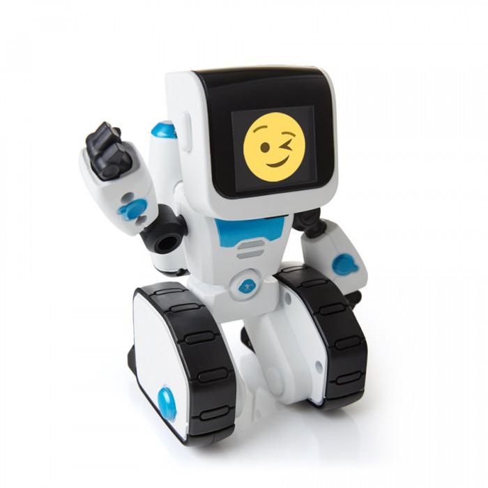 Купить Роботы, Wowwee Интерактивный робот Coji