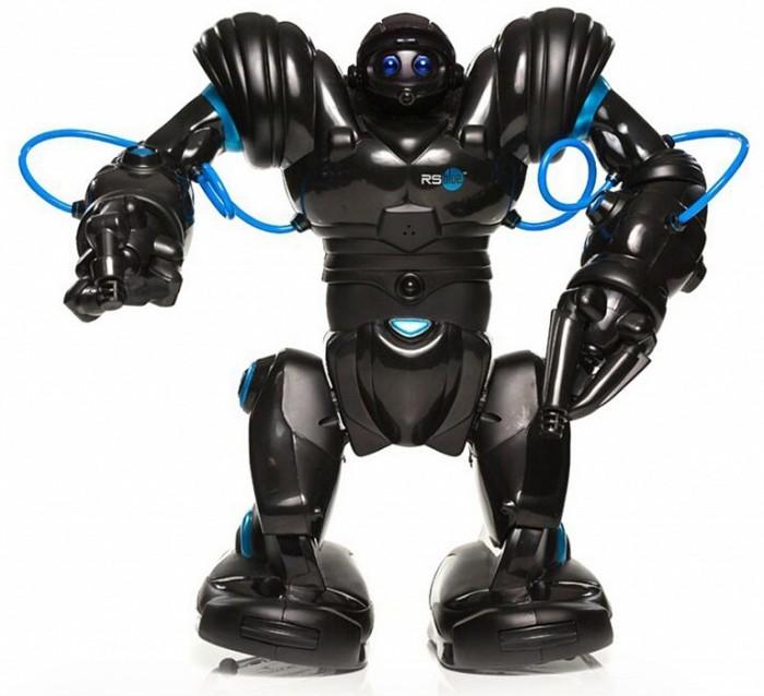 Wowwee Интерактивный робот Робосапиен