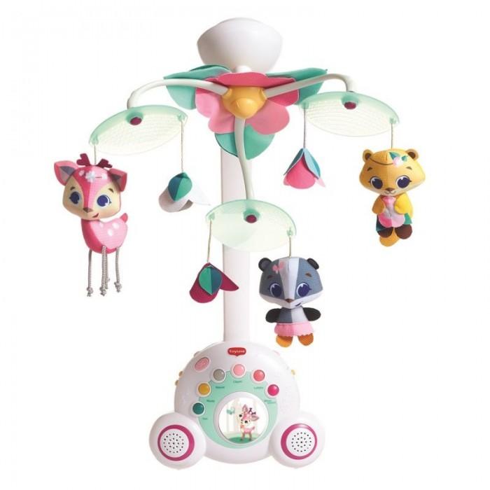 Мобили Tiny Love Бум-бокс Принцесса, Мобили - артикул:505706