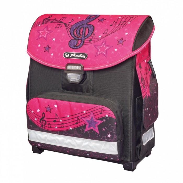 Купить Школьные рюкзаки, Herlitz Ранец Smart Melody Clef