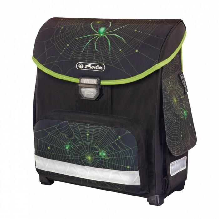 Купить Школьные рюкзаки, Herlitz Ранец Smart Spider