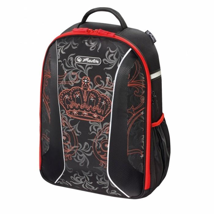 Купить Школьные рюкзаки, Herlitz Рюкзак Be.bag Airgo Royalty