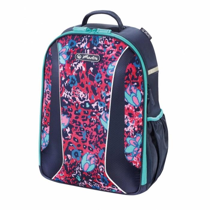 Купить Школьные рюкзаки, Herlitz Рюкзак Be.bag Airgo Leo