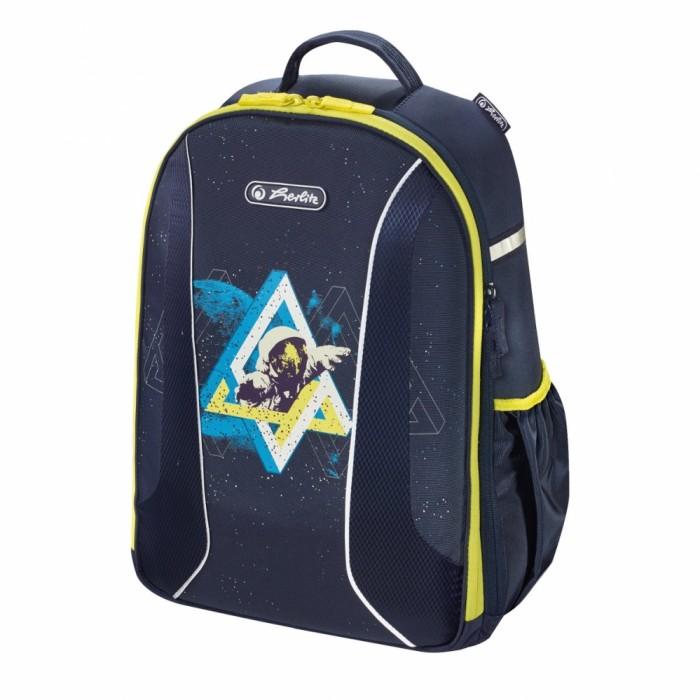 Купить Школьные рюкзаки, Herlitz Рюкзак Be.bag Airgo Space Men