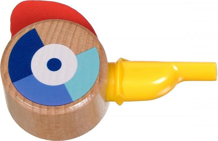 Деревянные игрушки Lucy & Leo Свисток игрушка lucy