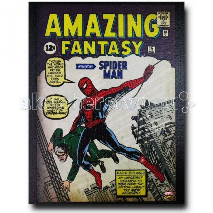 Декорирование RoomMates Наклейки для декора Комиксы Человек-паук, Декорирование - артикул:506241