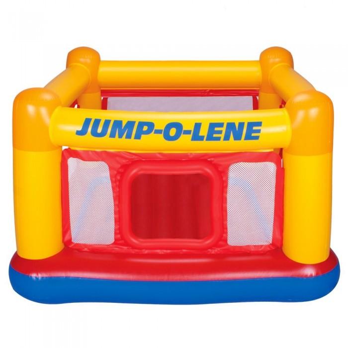 Intex Игровой центр Jump-o-Lene от Intex