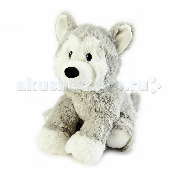 Грелки Warmies Cozy Plush Игрушка-грелка Хаски, Грелки - артикул:507616