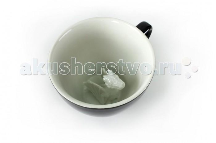 Посуда Creature Cups Кружка с драконом 330 мл, Посуда - артикул:507791