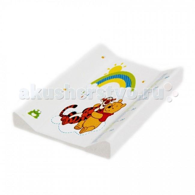 OKT Накладка для пеленания Винни-Пух WTP 70х50