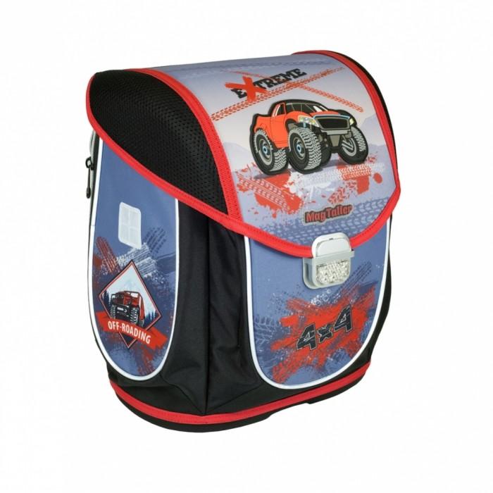 Школьные рюкзаки Magtaller Ранец школьный Ezzy III Monster Truck ultra loud bicycle air horn truck siren sound 120db