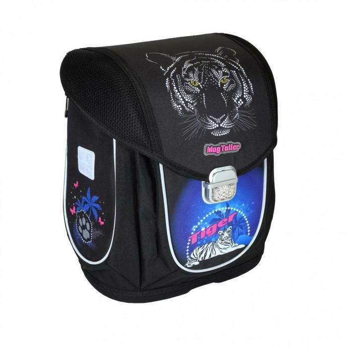Картинка для Школьные рюкзаки Magtaller Ранец школьный Ezzy III Tiger
