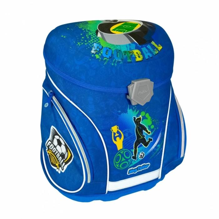 Купить Школьные рюкзаки, Magtaller Ранец школьный J-flex Football