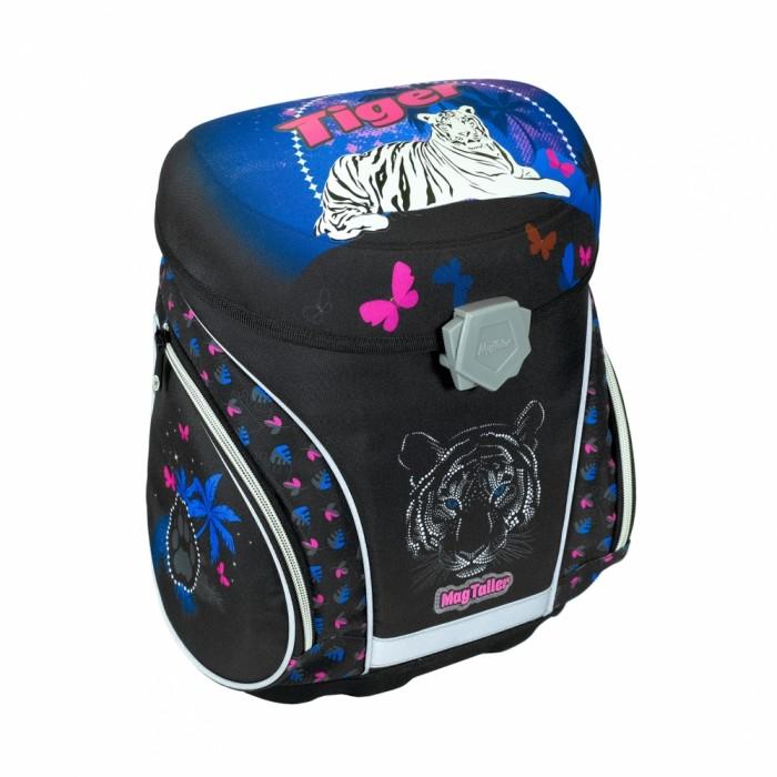Картинка для Школьные рюкзаки Magtaller Ранец школьный J-flex Tiger