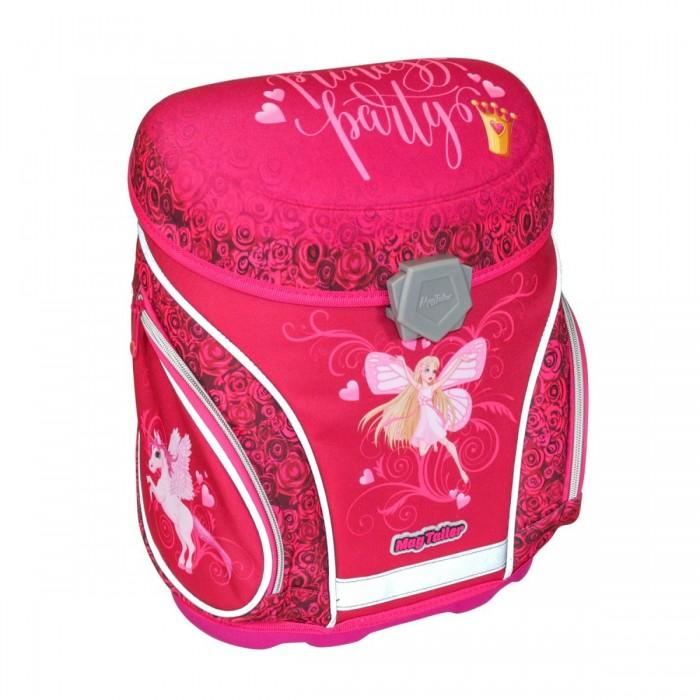 Купить Школьные рюкзаки, Magtaller Ранец школьный J-flex Princess с наполнением