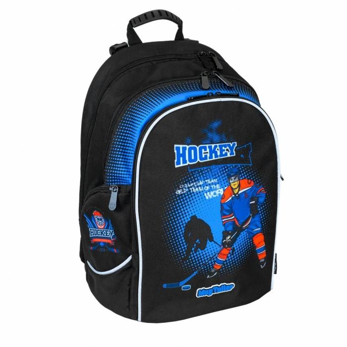0369930fd79b Magtaller Рюкзак школьный Cosmo lV Hockey - Акушерство.Ru