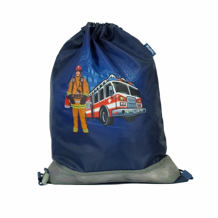 Мешки для обуви Magtaller Мешок для обуви Ezzy Firefighter